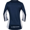 Sweet Protection W's Wheel 3/4 Jersey Midnight Blue